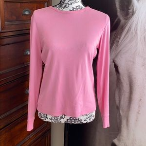 Lily Pulitzer long sleeved top